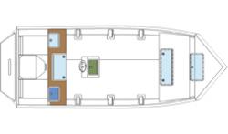2011 - Seaark Boats - Predator 200FXCC