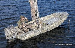 2011 - Seaark Boats - 1548SLD