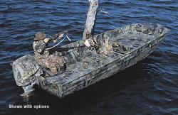 2011 - Seaark Boats - 1860SLD