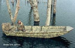 2011 - Seaark Boats - 1542DKLD