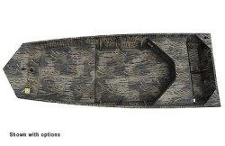 2011 - Seaark Boats - 1548DKLD