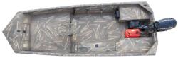 2012 - Seaark Boats - DXS 1548 SLD