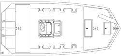 2012 - Seaark Boats - 1872MVJT