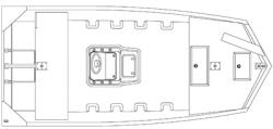 2012 - Seaark Boats - 1872 Tunnel Pro CC