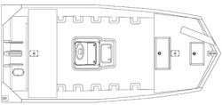 2012 - Seaark Boats - 1872 Pro CC