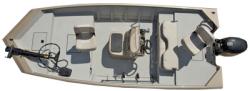 2012 - Seaark Boats - XV180 SC