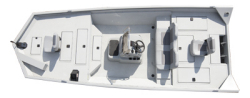 2013 - Seaark Boats - Coastal CL200 CC