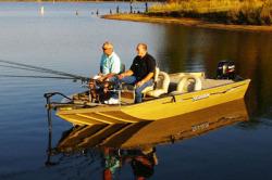 2013 - Seaark Boats - CRX 186