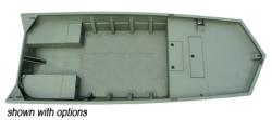 2013 - Seaark Boats - 2072SS