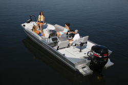 2013 - Seaark Boats - Big Easy