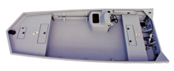 2013 - Seaark Boats - FX Standard 2072SC