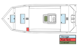 2013 - Seaark Boats - VFX2472 CC Deluxe