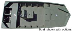 2013 - Seaark Boats - 1872JTPCC