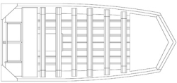 2013 - Seaark Boats - 1872MVJT