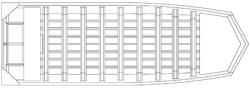 2013 - Seaark Boats - 2472MVT