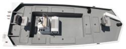 2013 - Seaark Boats - BayFisher MVT