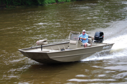 2013 - Seaark Boats - 2072TPCC