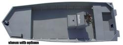 2013 - Seaark Boats - 1860MVT