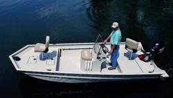 2013 - Seaark Boats - RX170 CC