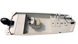 2013 - Seaark Boats - RX180 CC