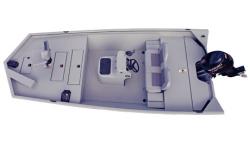 2013 - Seaark Boats - RX872 CC
