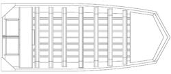 2015 - Seaark Boats - 2072MVJT