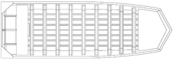 2015 - Seaark Boats - 2472MVJT