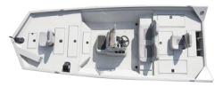 2015 - Seaark Boats - Coastal CL200 CC