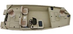 2015 - Seaark Boats - Coastal CL200 SC