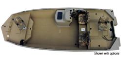 2015 - Seaark Boats - Coastal V240 SC
