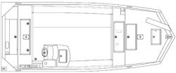 2015 - Seaark Boats - Coastal 200 SC