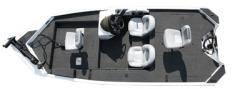 2015 - Seaark Boats - CRX 190