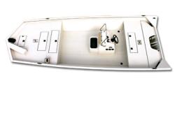 2015 - Seaark Boats - FX2472 SC Deluxe