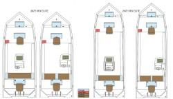 2015 - Seaark Boats - VFX2472 SC Elite