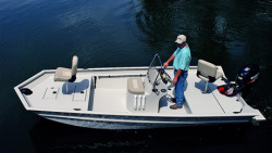 2016 - Seaark Boats -  RX170 SC