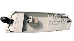 2016 - Seaark Boats - RX180 CC