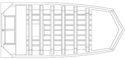 2017 - Seaark Boats - 1872MVJT