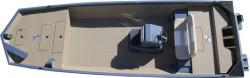 2017 - Seaark Boats - 2472 FXJT