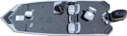 2017 - Seaark Boats - 210 Stealth