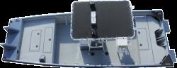 2017 - Seaark Boats - 2072 Workhorse