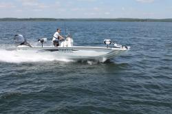 2017 - Seaark Boats - BXT220