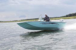 2017 - Seaark Boats - BXT190