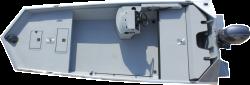 2017 - Seaark Boats - RXJT 170