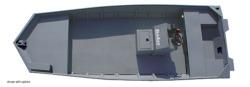 2018 - Seaark Boats - 1860 MVT