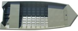 2018 - Seaark Boats - 1860 VJ