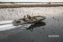2018 - Seaark Boats - Predator 200 Hybrid