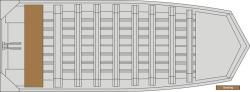 2018 - Seaark Boats - 2272 MVT