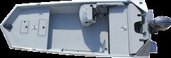 2018 - Seaark Boats - RXJT 170