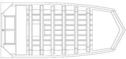 2019 - Seaark Boats - 187 2MVJT