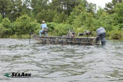 2019 - Seaark Boats - RXT 180
